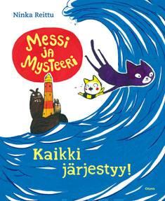 Messi ja MysteeriKaikki järjestyy!