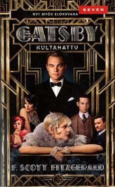KultahattuThe Great Gatsby