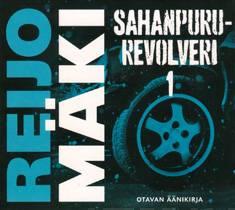 Sahanpururevolveri 1 (2 cd)