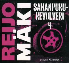 Sahanpururevolveri 4 (2 cd)