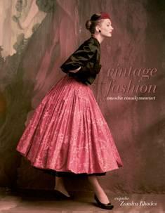 Vintage fashionmuodin vuosikymmenet