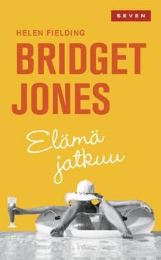Bridget Joneselämä jatkuu