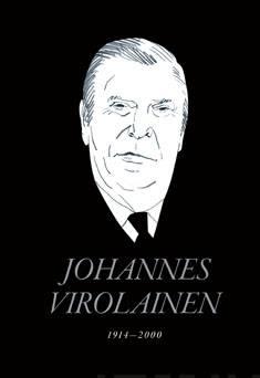 Johannes Virolainen 1914-2000