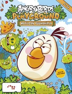 Angry Birds PlaygroundMatildan puuhakirja