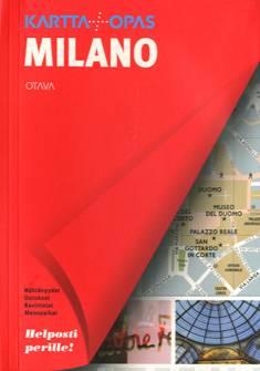 Milanokartta + opas
