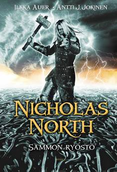 Nicholas NorthSammon ryöstö