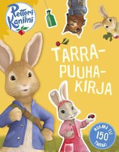 Petteri Kaniini tarrapuuhakirja