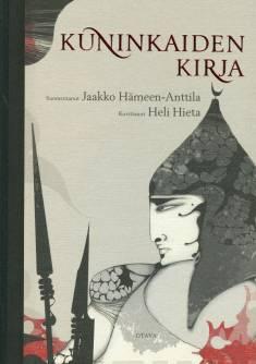 Kuninkaiden kirja