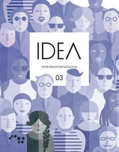 Idea 03 Yhteiskuntafilosofia