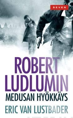 Robert Ludlumin Medusan hyökkäys