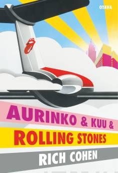 Aurinko & kuu & Rolling Stones