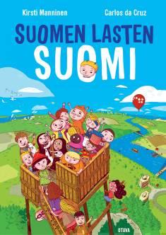 Suomen lasten Suomi