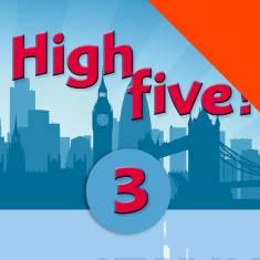 High five! teacher's guide