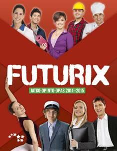 Futurix+