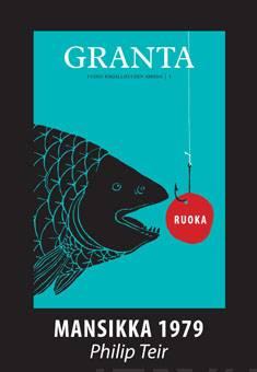 Granta 1mansikka 1979