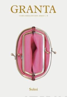 Granta 4: SeksiUuden kirjallisuuden areena