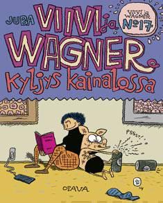 Viivi ja Wagner 17  – Kyljys kainalossa