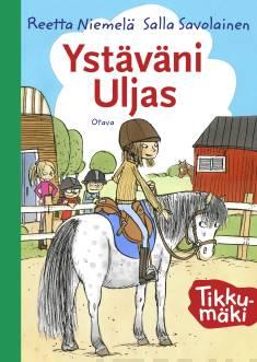 Ystäväni Uljas