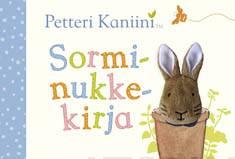 Petteri Kaniini -sorminukkekirja