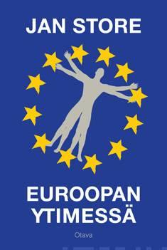Euroopan ytimessä20 vuotta myötä- ja vastamäessä