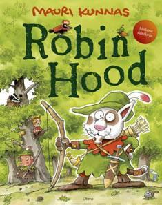 Robin Hood (+cd)