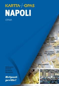Napolikartta + opas