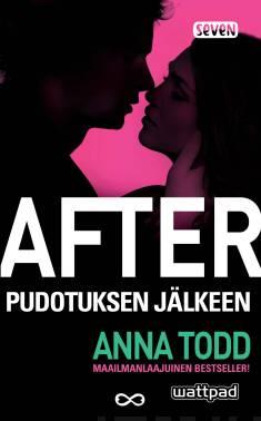 After – Pudotuksen jälkeen