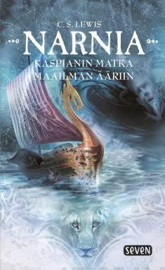 Kaspianin matka maailman ääriinNarnian tarinat