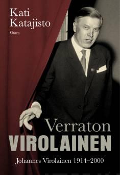 Verraton VirolainenJohannes Virolainen 1914-2000