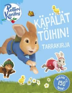 Petteri Kaniini Käpälät töihinTarrakirja
