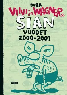 Sian vuodet 2000-2001