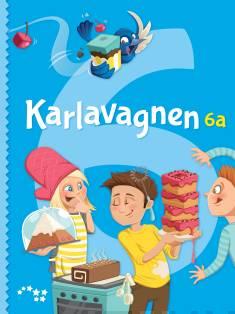 Karlavagnen 1–6