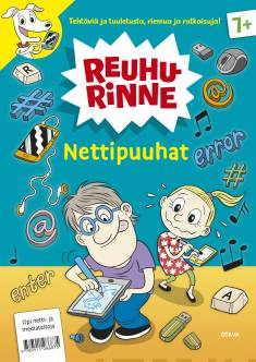Reuhurinne Nettipuuhat 7+