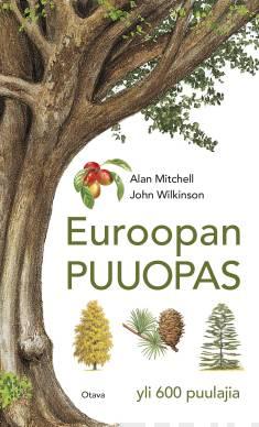 Euroopan puuopas