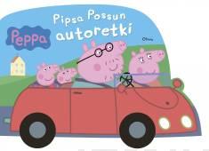 Pipsa Possun autoretki