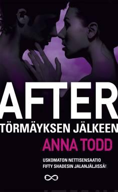 After – Törmäyksen jälkeen