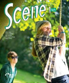 Scene – English for Years 7-9