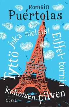 Tyttö joka nielaisi Eiffel-tornin kokoisen pilven