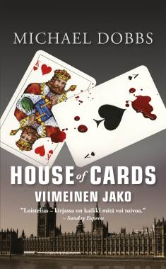 House of cards – Viimeinen jako