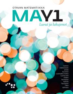 MAY1 Luvut ja lukujonot (LOPS 2016)