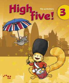 High five! 3 My Activities