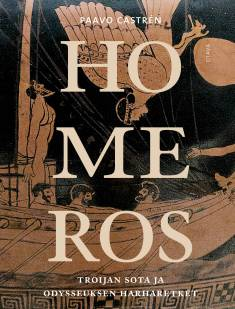 Homeros Troijan sota ja Odysseuksen harharetket