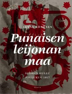 Punaisen leijonan maaSuomen hullu joulukuu 1917