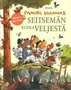 Seitsemän koiraveljestä (+ 2 cd)Koiramainen versio Aleksis Kiven romaanista Seitsemän veljestä