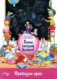 Opettajan opas Suomi toisena kielenä