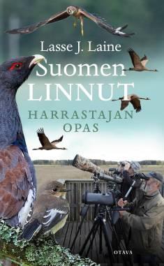 Suomen linnutHarrastajan opas