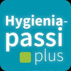 Hygieniapassi plus