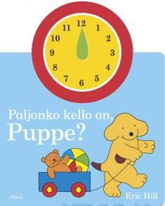 Paljonko kello on, Puppe?