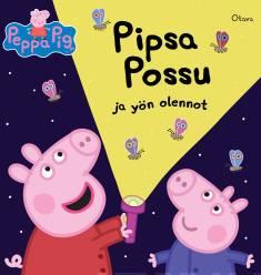 Pipsa Possu ja yön olennot