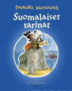 Suomalaiset tarinatKoirien Kalevala : Seitsemän koiraveljestä